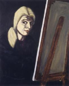 Selbstporträt