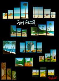Port Gentil